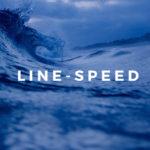 line-speed